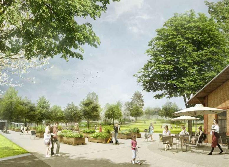 Siegerprojekt-Quartierpark
